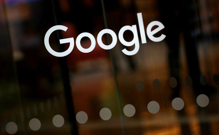 Er zijn nieuwe details opgedoken over hoeveel techgigant Google twee topmannen geboden heeft om op te stappen na beschuldigingen van seksueel misbruik.  Beeld REUTERS