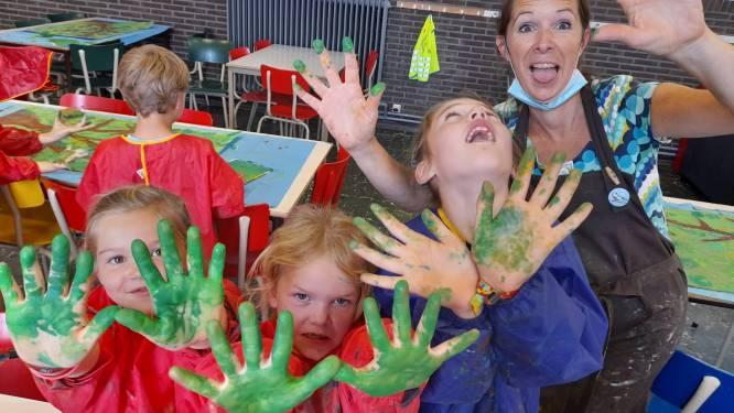 Kunstacademie IKO gaat samenwerking aan met 'gewone' scholen
