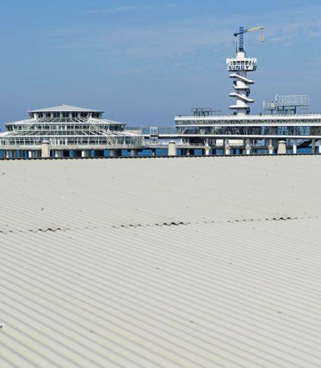 Curator vecht sluiting Pier in Scheveningen aan