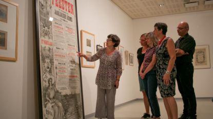 Expo 'Sinnekloas boven!' in museum SteM