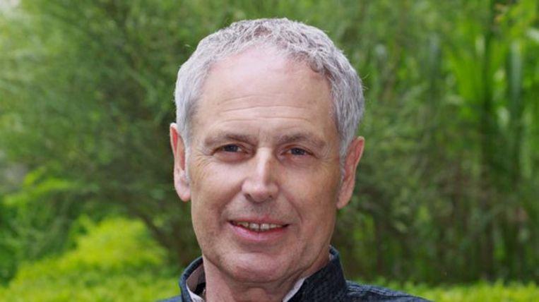 Ere-vrederechter en justitiewatcher Jan Nolf pleit voor een apart gevangenisbeleid voor seksuele delinquenten. Beeld kos