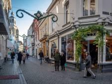 Niet halsstarrig volhouden dat het goedkomt met Bergse binnenstad: 'Pak die leegstand aan'