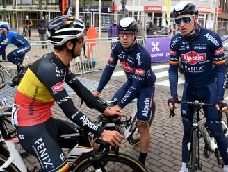 KOERS KORT. Alpecin-Fenix brengt zes Belgen aan de start van de Giro - Quintana juicht in Asturië