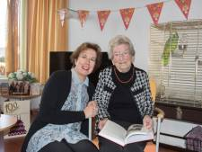 100-jarige Miene uit Goes geniet van het leven: 'Het is alleen jammer dat ze je geen stel nieuwe handen kunnen geven'