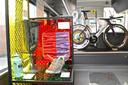 In de KOERSbus ontdek je boeiende wielergeschiedenis en bijzondere collectiestukken.