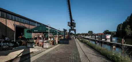 Loc 17 in Doesburg heeft alles om een bruisende plek te worden, maar verdient een beter bord eten