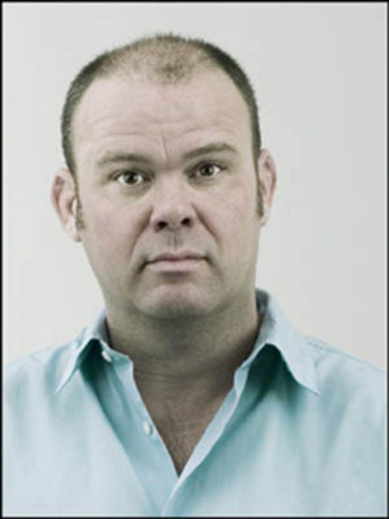 Paul De Leeuw. Beeld Photo News