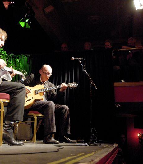 Breda Jazz Festival gaat noodgedwongen toch online