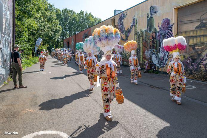Carnavalsbeurs Aalst
