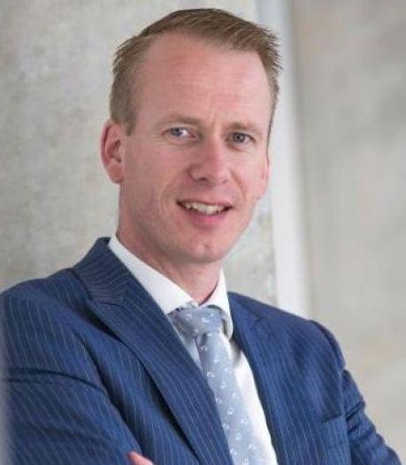 Cees van den Bos (SGP) uit Zeeland nieuwe burgemeester van Urk: 'Ik heb wat met de mentaliteit'