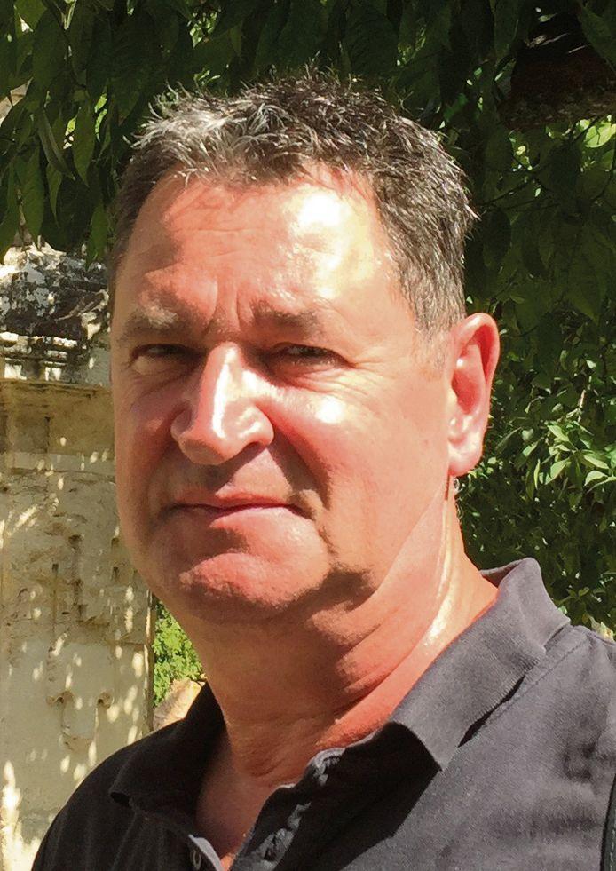 Jaap Houdijk