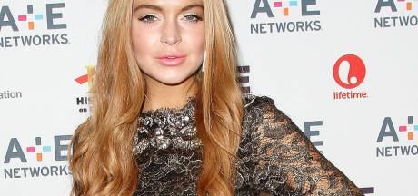 Lindsay Lohan: 'Waarom al die paniek om een orkaan?'