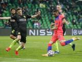 Ziyech bekroont basisdebuut voor Chelsea met schitterende goal
