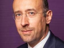 Jazzgitarist Edo Righini nieuwe directeur Muziekgebouw Eindhoven