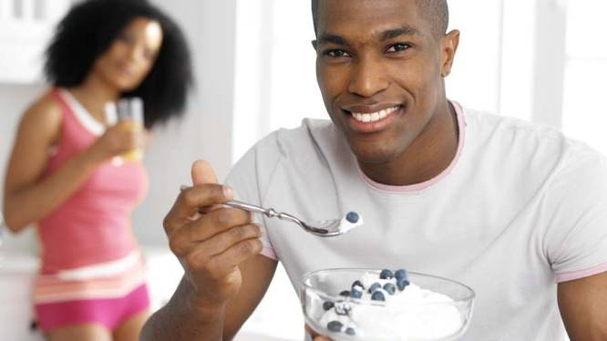 Vergeet oesters: yoghurt is beste afrodisiacum