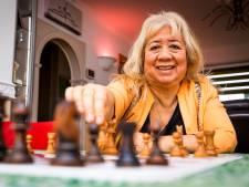 Conchita is al een halve eeuw Dordtse 'Queen's Gambit'