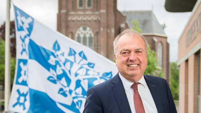 Oud-burgemeester gidst Haaren naar opsplitsing
