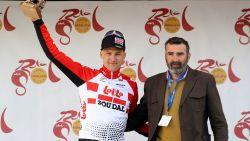 """Ruta del Sol-leider Tim Wellens stuurt programma bij en rijdt Strade Bianche en Tirreno-Adriatico: """"Klassement in Parijs-Nice onmogelijk"""""""
