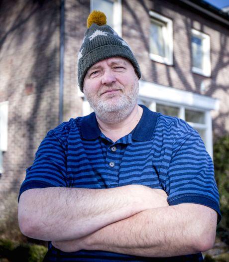 Klimaatburgemeester Harry Snijders wil graag de thermostaat in Oldenzaalse huiskamers omlaag krijgen