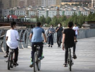 Voor het eerst 200 coronadoden op een dag in Iran