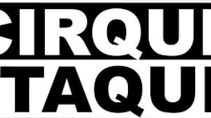 Cirque@Taque pakt uit met Ertebrekers, Eagl en Glints