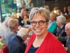 Ouderenadviseur Esther de Bie: 'Ik heb het mooiste werk dat er bestaat'