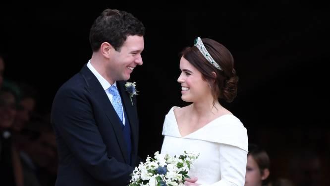 Le mari de la princesse Eugenie entouré de mannequins topless sur un yacht: les photos au cœur du scandale
