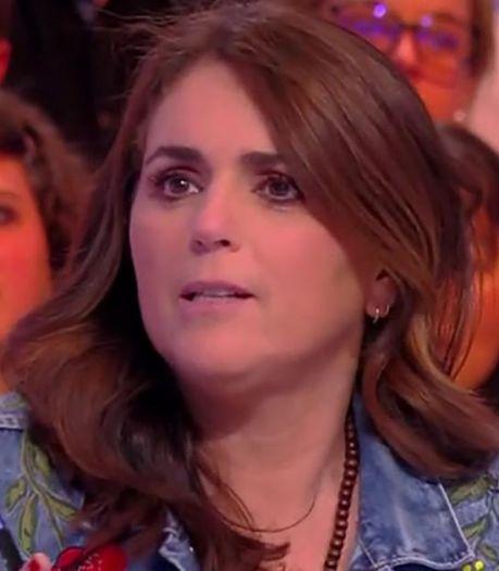Valérie Benaïm menacée de mort, un homme placé en garde à vue