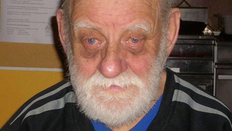 Sikko Smit viert vandaag zijn tachtigste verjaardag. Beeld Facebook/Harm Post