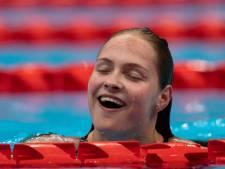 Zijderveld zwemt in wereldrecord naar paralympisch goud, ook titel voor Dorsman