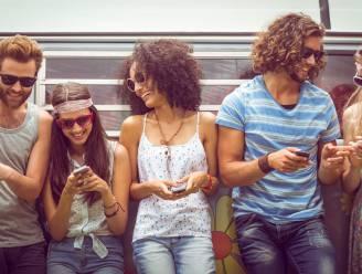 Deze 5 types sms'ers kent iedereen wel