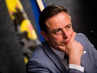 """De Wever: """"Katholiek onderwijs heft zichzelf de facto op"""""""