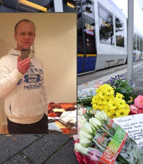 Advocaat: Pawel werd niet onder tram geduwd, maar verloor evenwicht en was 'stomdronken'