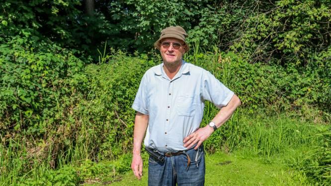 """Francis Van Den Abbeele zet belangrijke stap om drooglegging polder in Berlare tegen te houden: """"Belangrijke overwinning voor de natuur"""""""