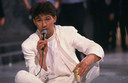 In 1987 won Johnny Logan het Songfestival met Hold me now