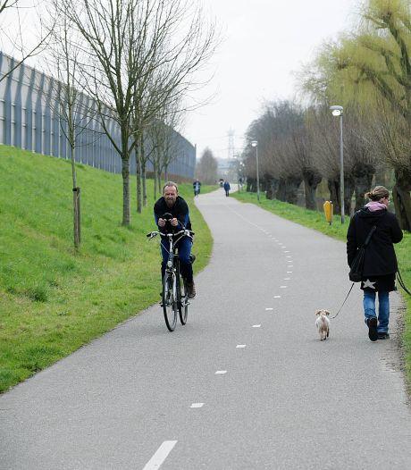 Brandbrief Fietsersbond: 'Alternatief voor Parallelweg wordt de meest ongezonde route van Sliedrecht'