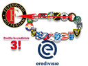 Tussenbalans Feyenoord.