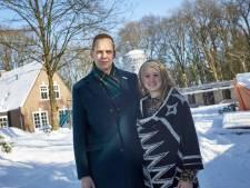 Bram en Anouk bieden op Vordens landgoed onderdak aan jonge verstandelijk gehandicapten: 'Onze droom komt uit'