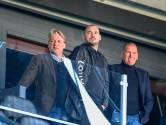 'Wesley Sneijder mag voor straf geen stadion binnen, maar wie heeft de moed hem tegen te houden?'