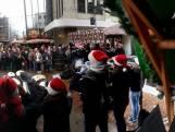 Muziekclub Jubal ontgoocheld: drummers en blazers ontbreken op de Dordtse kerstmarkt