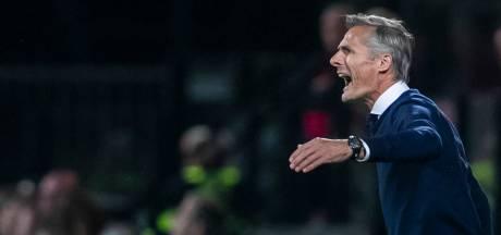 Kees van Wonderen hoopt met Go Ahead op 'de slechte variant' van Vitesse: Totaal niet eens met kritiek dat eredivisie kleine competitie is