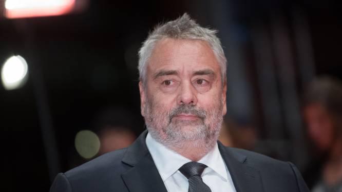 Non-lieu requis pour le cinéaste français Luc Besson, accusé de viol