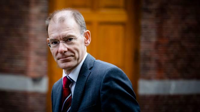 Gaslobbyist Menno Snel: 'Torenhoge prijzen bewijzen dat we meer gas uit de Noordzee moeten winnen'