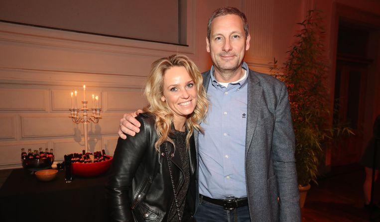 Gert Verhulst is al 11 jaar samen met Ellen.