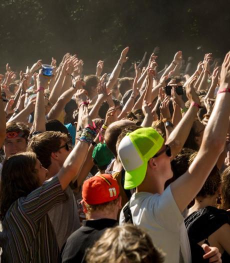 Les festivals prennent des mesures contre la vague de chaleur annoncée
