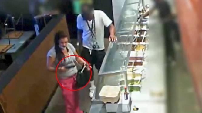 """""""Iemand kan me maar beter mijn eten geven"""", 'hangry' vrouw trekt pistool in fastfoodzaak"""
