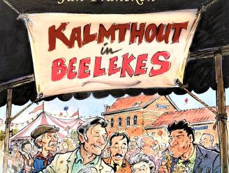 """Dorpsfiguren komen weer tot leven in 'Kalmthout in Beelekes II': """"We kregen veel vraag naar een vervolg"""""""