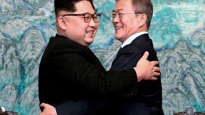 Nieuwe top Noord- en Zuid-Korea vindt plaats in september