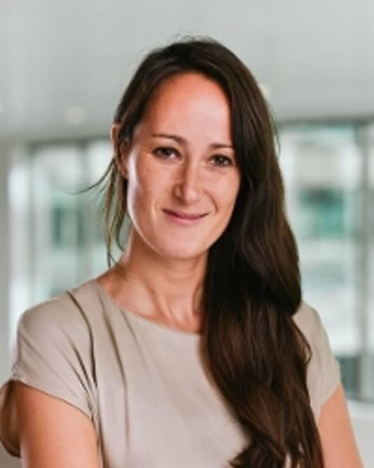 Marieke Liem.