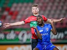 NEC haalt geen vervanger voor vertrokken Van Ottele en laat jeugdspeler meetrainen